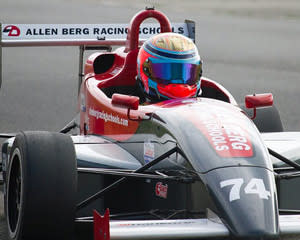 Formula Car Racing School Palm Springs, Two Day Program - The Thermal Club