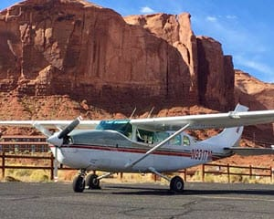 Grand Canyon Plane Tour, Phoenix to West Rim Adventure Tour - Full Day