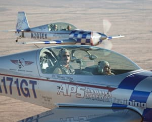 Fighter Combat Dogfighting Experience Phoenix - Half Day