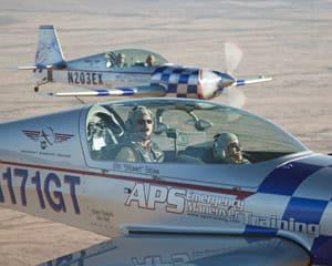 Fighter Combat Dogfighting Experience Phoenix - Half Day