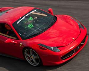 Ferrari 458 Italia 3 Lap Drive, Gingerman Raceway - Grand Rapids