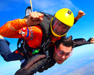Skydiving Houston, Rosharon - 14,000ft Weekend Jump