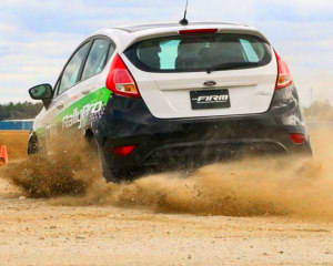 Rally Cross Driving Course, Starke - Two Day