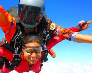 Skydiving Clewiston - 14,000ft Jump Weekends