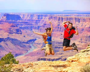 Grand Canyon Bus and Walking Excursion, Sedona and Flagstaff - Full Day