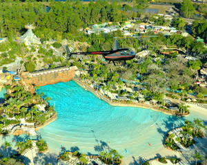 Helicopter Ride Orlando, Disney and Seaworld Tour - 15 Minutes