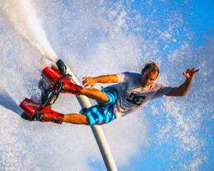 Flyboarding Miami - 30 Minutes