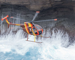 Helicopter Tour Oahu, Doors Off Adventure - 50 Minutes