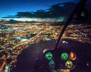 Helicopter Tour Oahu, Evening Flight (Doors Off Available) - 30 Minutes