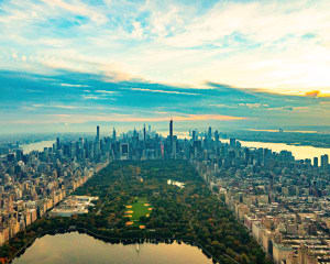 Private Helicopter Tour Westchester to NYC - 30 Minutes