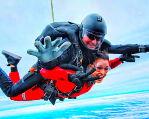 Skydive Atlanta, Rockmart - 14,000ft Jump Weekends