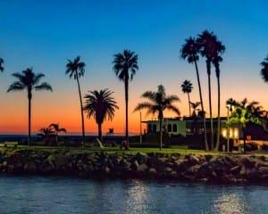 Saturday Dinner Cruise Newport Beach - 3 Hours