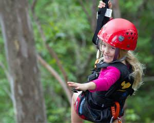 Treetop Zipline Tour Maui, 7 Line Tour - 2.5 Hours
