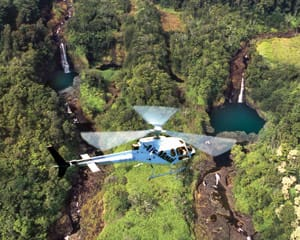 Helicopter Tour Maui, Complete Island - 1 Hour