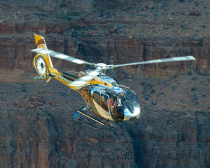 Grand Canyon Escape EC-130 Helicopter Tour - 2.5 Hours