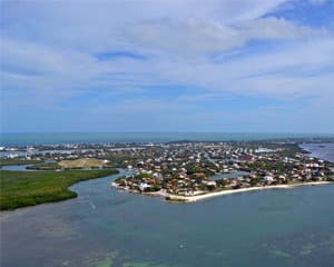 Helicopter Ride Florida Keys - 15 Minute Flight