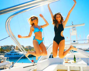 San Diego Yacht Cruise - 3 Hours