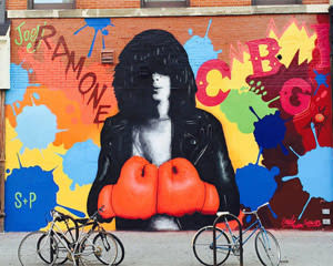 New York City Walking Tour, Alternative Street Art - 3 Hours