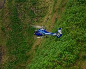 Helicopter Tour Big Island, Kohala Coast - 50 Minutes