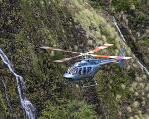 Helicopter Tour Big Island, Air and Zipline Adventure - 6 Hours