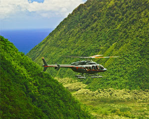 Helicopter Tour Big Island, Experience Hawai'i - 2 Hours