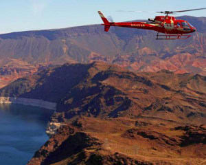 Helicopter Tour Grand Canyon South Rim, Majestic Flight - 30 Minutes