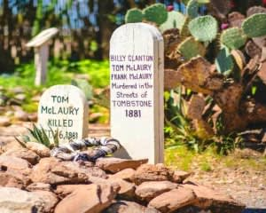 Tombstone Coach Bus Tour from Phoenix, 12 Hours - Hotel Transportation Included