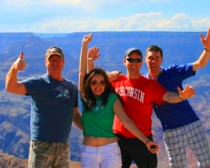 Grand Canyon West Rim Luxury Mini Coach Tour from Las Vegas, Day Trip - Hotel Transportation Included