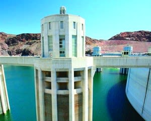 Hoover Dam Motor Coach Tour - 4.5 Hours
