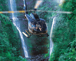 Helicopter Tour Maui, Molokai Deluxe - 1 Hour (SPECIAL PRICE - BOOK BEFORE 8:30AM OR AFTER 2:00PM)