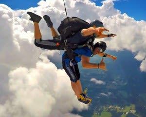Skydive Savannah, Augusta - 10,500ft Jump