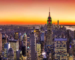 Private New York City Helicopter Tour - 35 Minutes