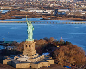Private Helicopter Ride, Westchester to NYC - 45 Minutes (Free Manhattan Pickup Included!)