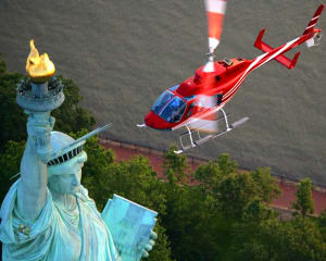 Helicopter Ride New York City - 20 Minutes