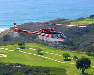 Helicopter Tour San Diego, Best Of Flight - 30 Minutes