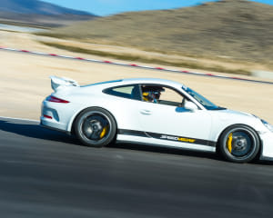Porsche 911 GT3 5 Lap Drive Las Vegas, Shuttle Included
