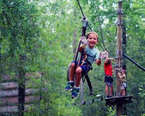 Tree Trek Adventure, Orlando - 2 Hours