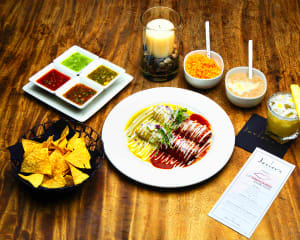 Las Vegas Foodie Walking Tour - Afternoon Culinary Adventures