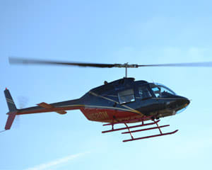 Private Helicopter Ride Philadelphia for 4 - 30 Minute Flight