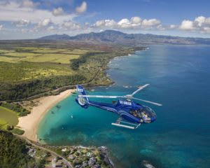 Helicopter Tour Oahu, Complete Island - 60 Minutes