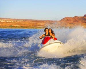 Jet Ski Rental, St. George - 3 Hours