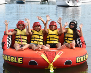 Tubing Adventure Miami - 15 Minutes