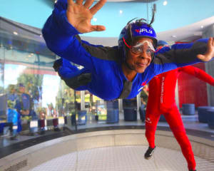 Indoor Skydiving iFLY Orlando - 2 Flights