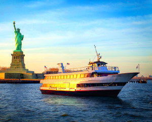 New York City Walking History Tour and Statue Cruise - 4 Hours