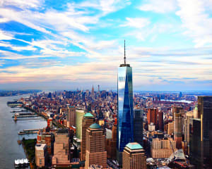 New York City Walking History Adventure (Statue and Observatory Included!) - 4.5 Hours