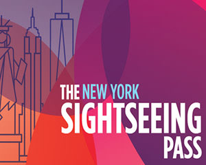 The New York Sightseeing 10 Attraction Flex Pass