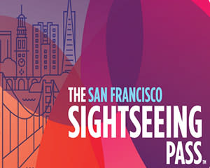 The San Francisco Sightseeing 5 Attraction Flex Pass