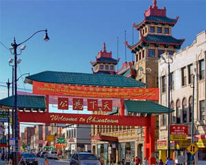 Chicago Walking Tour, Chinatown Culture and Cuisine - 2.5 Hours