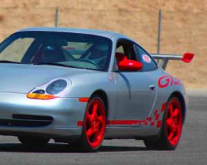 Porsche 911 Carrera 6 Lap Drive - Houston Grandsport Speedway