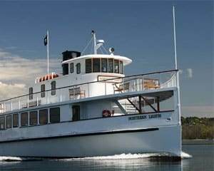 Boston Harbor Day Cruise - 1.5 Hours